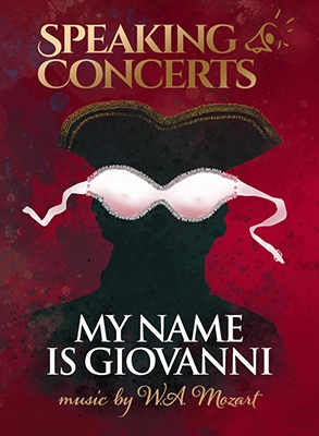 My name is Giovanni -Speaking Concert